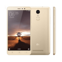 Xiaomi Redmi Note 4 pro 3Gb/32Gb Gold Global version (Золотой)